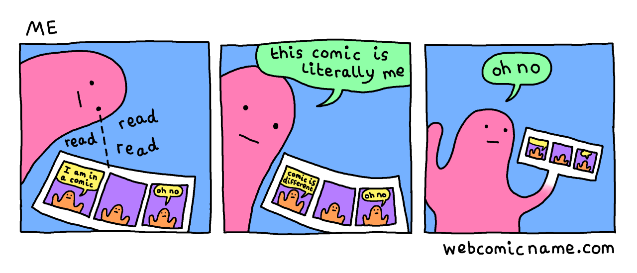 oh no - webcomicname