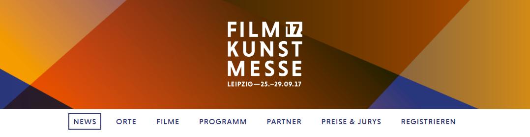 Filmkunstmesse 2017
